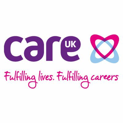 Care UK Residential Care Services logo