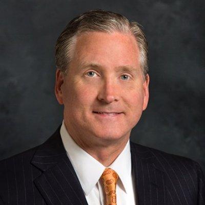 Picture of G. Brint Ryan, CEO of Ryan, LLC