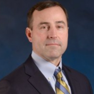 Picture of Michael P. Doss, CEO of Graphic Packaging