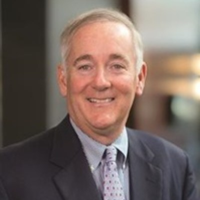 Picture of John J. (Jack) Lynch III, CEO of Main Line Health