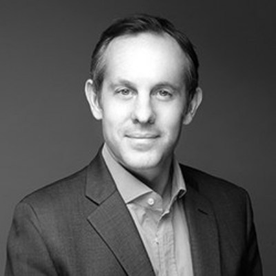 Picture of Hamilton Matthews, CEO of Acuris Global