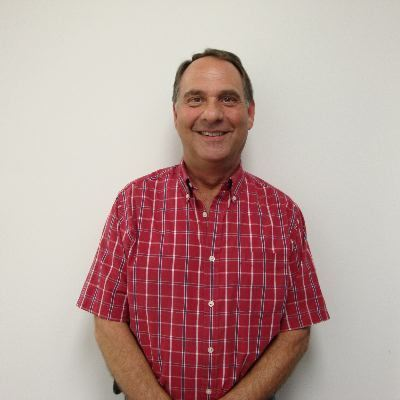 Picture of Robert Lingo, CEO of Franklin Heating Cooling & Refrigeration