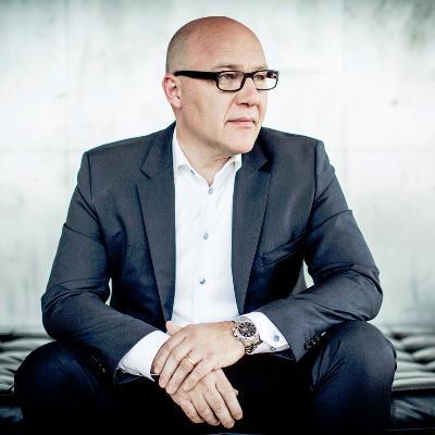 Picture of Marc Opelt (Vorsitzender des Bereichsvorstands), CEO of Otto (GmbH & Co KG)