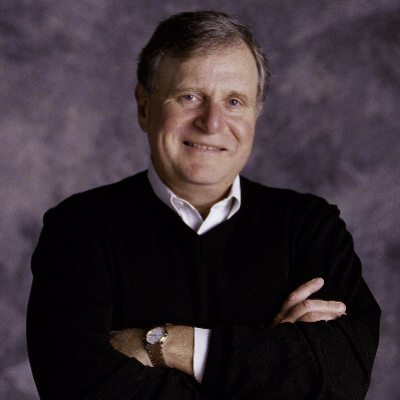 Picture of Tim Boyle, CEO of Columbia Sportswear Company