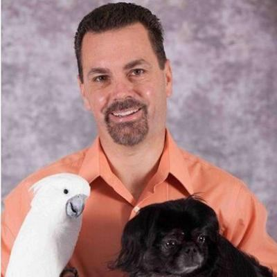 Picture of Christopher Rowland, CEO of Pet Supplies Plus