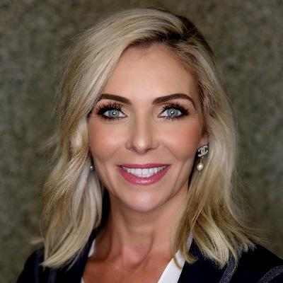 Picture of Christal Bemont, CEO of Talend Inc