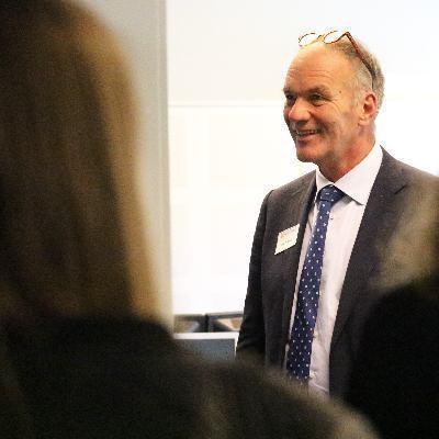Picture of Jaap de Bruin - Prisma, CEO of Stichting Prisma