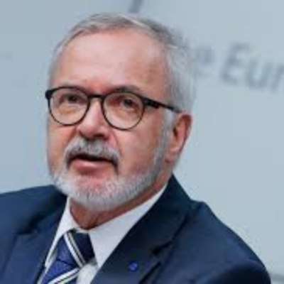 Picture of Dr. Werner Hoyer, CEO of European Investment Bank