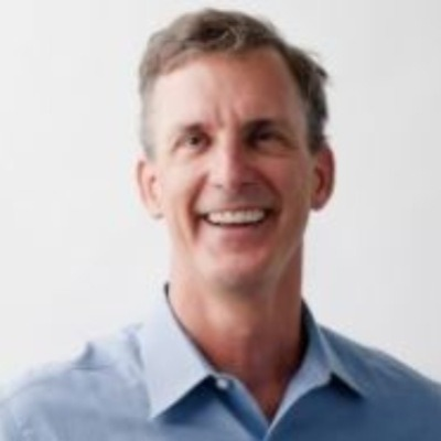 Picture of Stuart Lombard, CEO of Ecobee