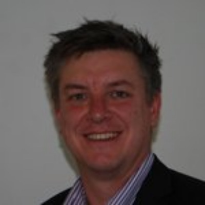 Picture of David Watt, CEO of Nobilis Homecare