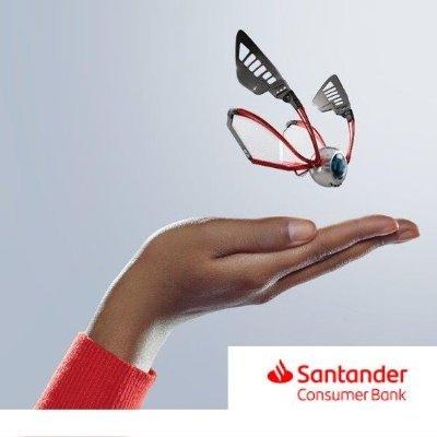 Picture of José Luis de Mora, CEO of Santander