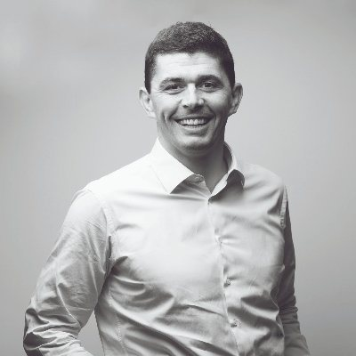 Picture of Alexandre PAROT, CEO of GROUPE PAROT