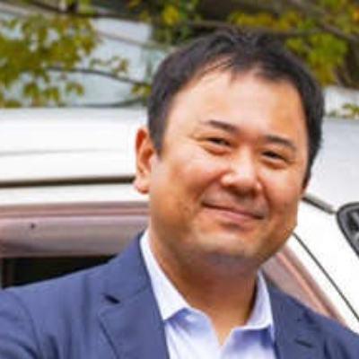 Picture of 浜里 亮仁, CEO of JCSロジスコ株式会社(京都支店)