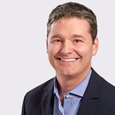 Picture of Aidan Tracey, CEO of sgsco