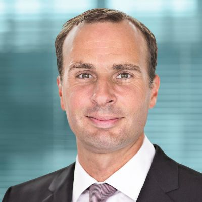 Picture of Wolf-Dieter Adlhoch (Sprecher des Vorstandes), CEO of Dussmann Group