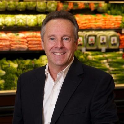 Picture of Michael Teel, CEO of Raley's / Bel Air / Nob Hill