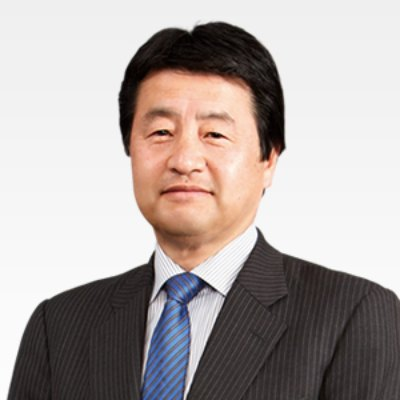 Picture of 斉藤 明博, CEO of 関電ファシリティーズ株式会社