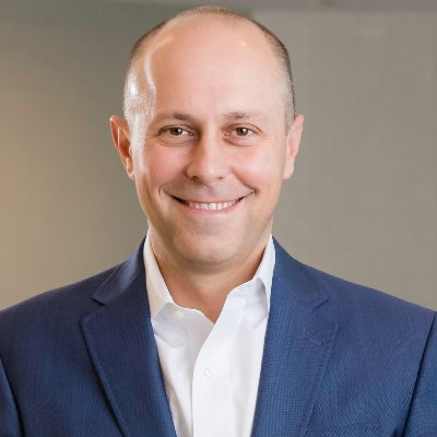 Picture of Bert Bean, CEO of Insight Global