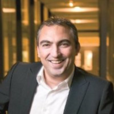Picture of Olivier Novasque , CEO of Sidetrade
