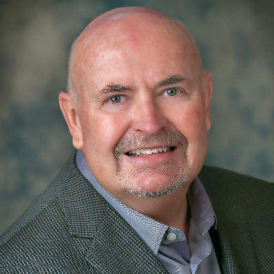 Picture of Stan Gilbert, LMFT, LPC, CEO of Klamath Basin Behavioral Health