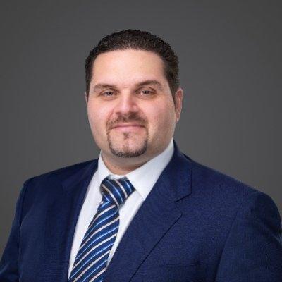 Picture of Fernando Petreccia, CEO of Muraflex