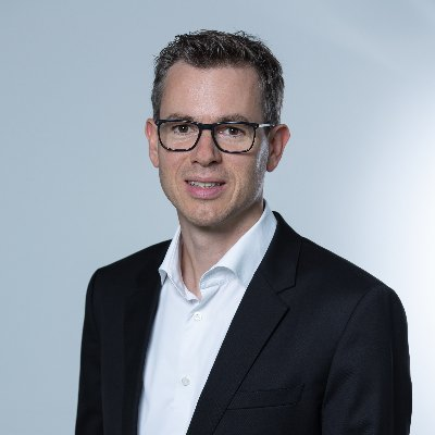 Picture of Christian Landau, CEO of InvaCon Dialog GmbH