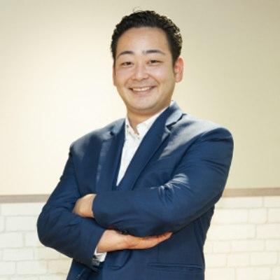 株式会社Maclogicの経営者上田 隆太氏の顔写真