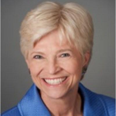 Picture of Sandra L. Fenwick, CEO of Boston Children's Hospital