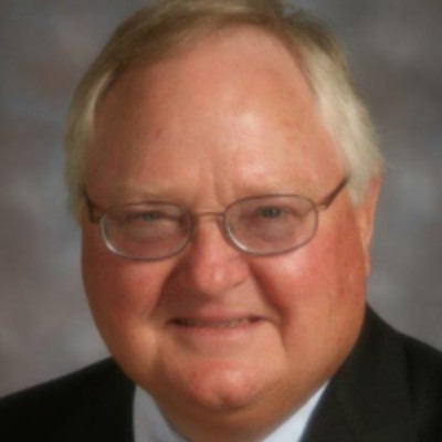 Picture of Dr. Jim Rollins, CEO of Springdale Public Schools