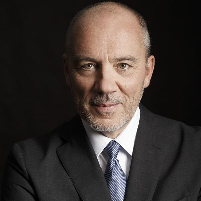 Picture of Stéphane Richard, CEO of Orange