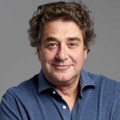 Picture of John Boon, CEO of Extra Talent