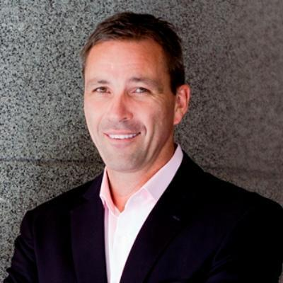 Picture of Warren Roy, CEO of Global Relay