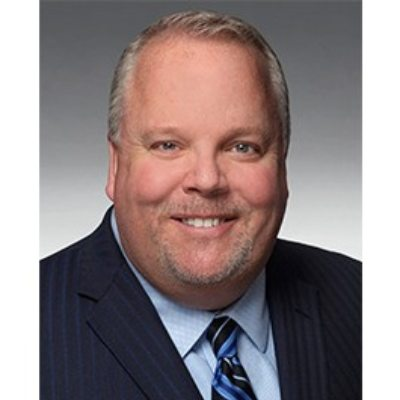 Picture of Brian Kesseler, CEO of Tenneco