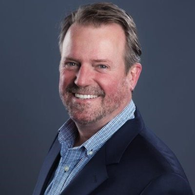 Picture of Terry Robertson, CEO, CEO of Josephine