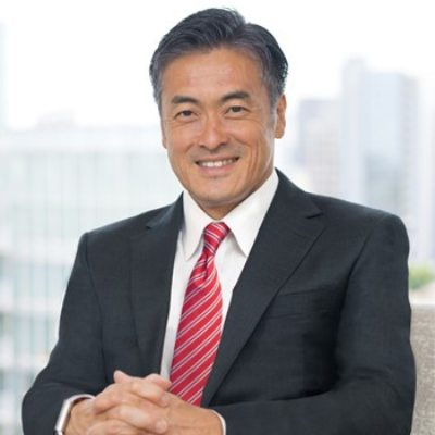Picture of 玉塚 元一, CEO of 株式会社デジタルハーツ