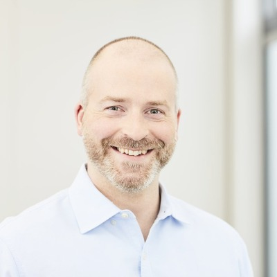Picture of Andreas Bachmann, CEO of ADACOR Hosting GmbH