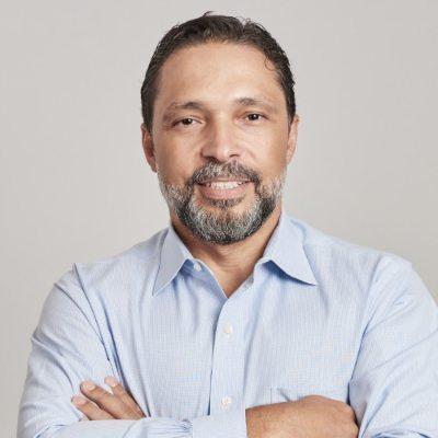 Picture of Gustavo Guimarães, CEO of Iguá Saneamento