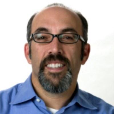 Picture of Steven Silverstein, CEO of Spirit Halloween