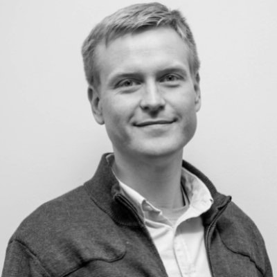 Picture of Ross Hendrickson, CEO of Bloomerang