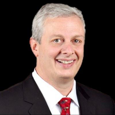 Headshot of Adam H. Schechter, CEO of Labcorp