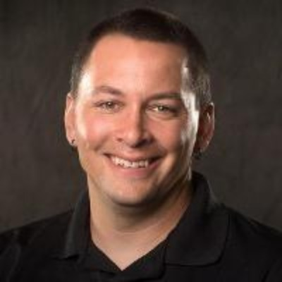 Picture of Brandon Fuller, CEO of Docketly
