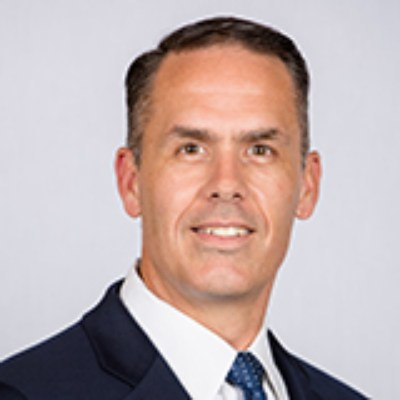 Picture of Michael Stubblefield, CEO, CEO of Avantor