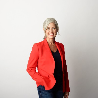 Picture of Andi Owen, CEO of Herman Miller, Inc.