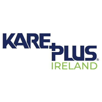 Picture of Kare Plus Ireland, CEO of Kare Plus