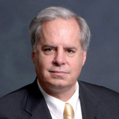 Picture of Paul Osland, CEO of First Student