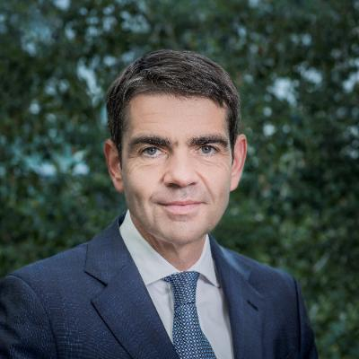 Picture of Jerome Lambert - Chief Executive Officer, CEO of Richemont