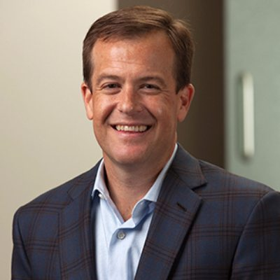 Picture of Stu Clark, CEO of Premise Health
