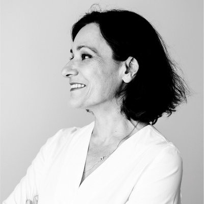Picture of Françoise  MERCADAL DELASALLE, CEO of Groupe Crédit du Nord