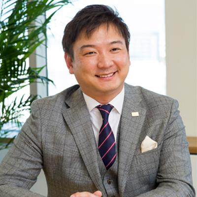 Picture of 三原 孔明, CEO of レナード株式会社