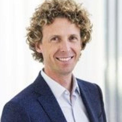 Picture of Julien Pollet , CEO of PROMOD
